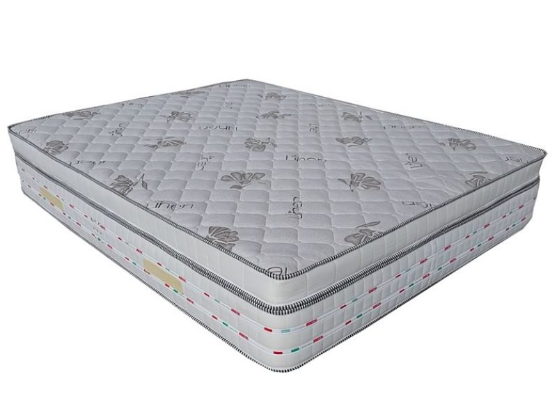 saltea queen memory foam