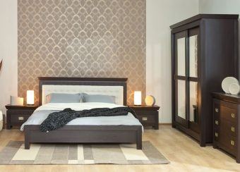 Dormitor SAIGON CH