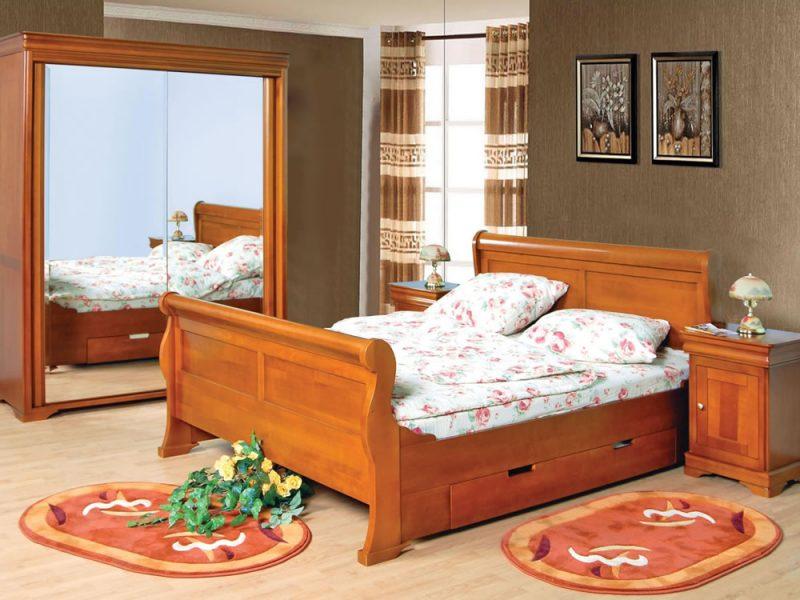 Dormitor Clasic Casablanca