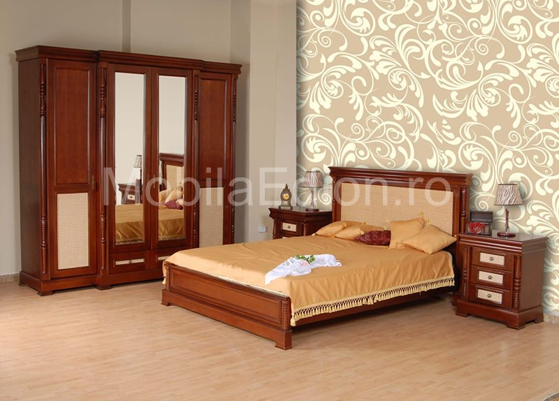 Dormitor Edinburgh 4usi