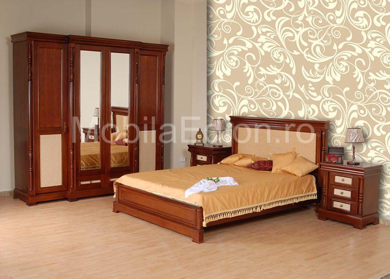 Dormitor Edinburg 4usi