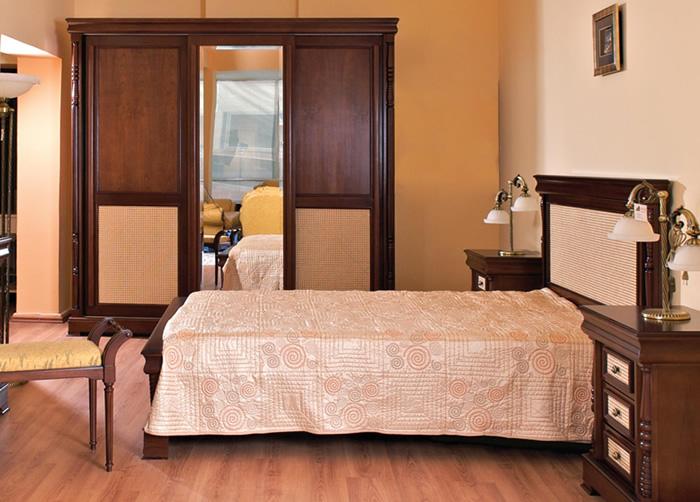 Dormitor Edinburg 3usi