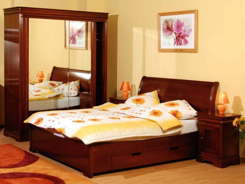 Dormitor Casanova