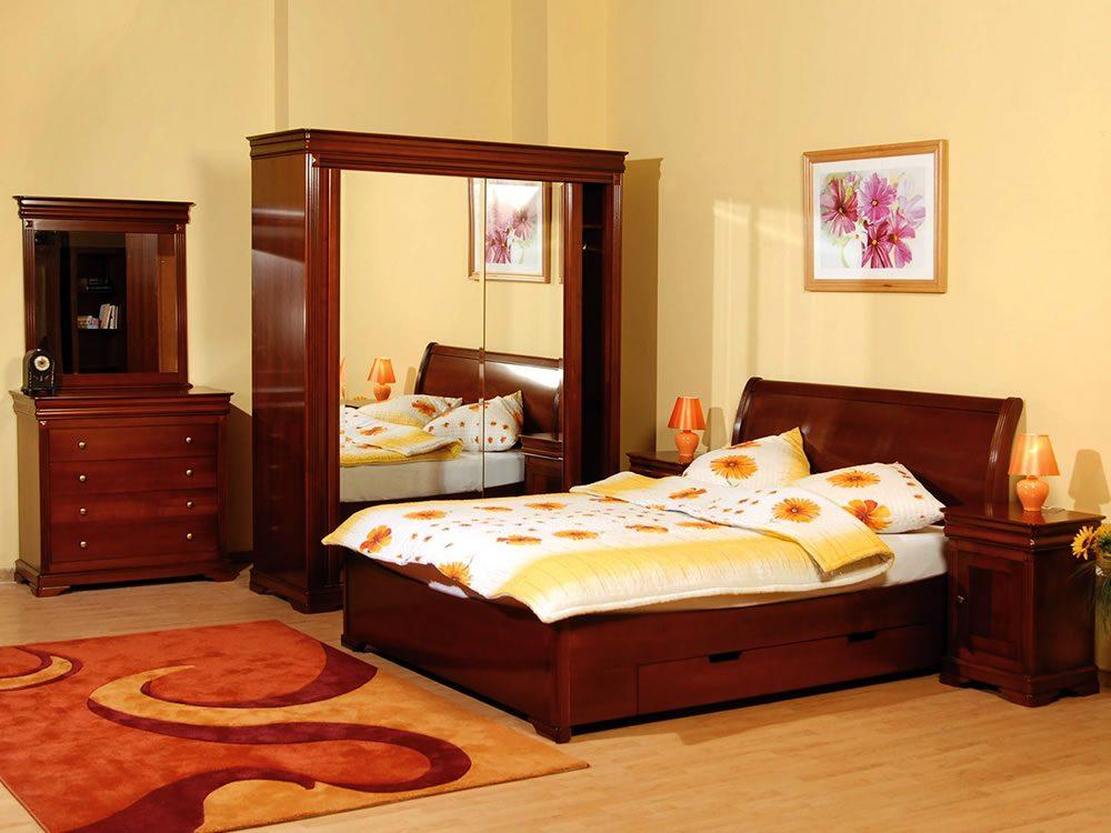 Mobila Dormitor Casanova