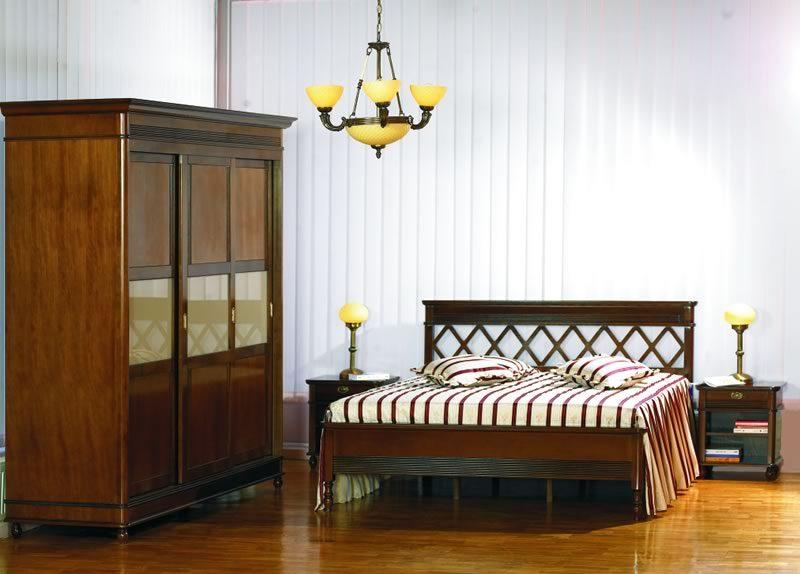 Dormitor Roma Nuc