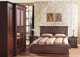 Mobilier dormitor Amelie