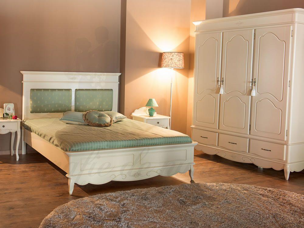 mobilier de dormitor romantic