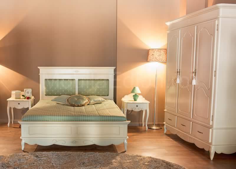 dormitor clasic Romantik