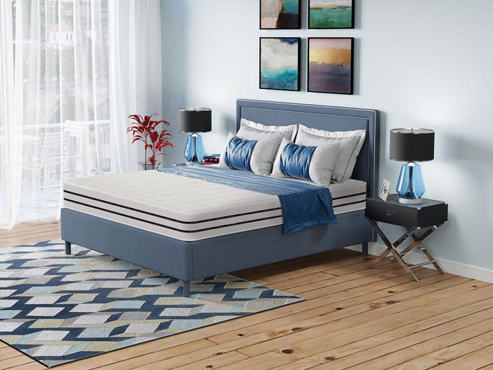 Saltea Cool Comfort
