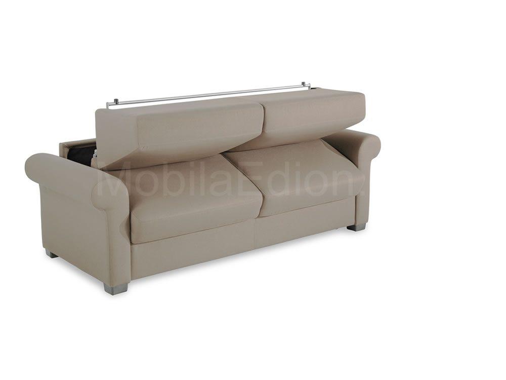 Canapele extensibile cu saltea Christian