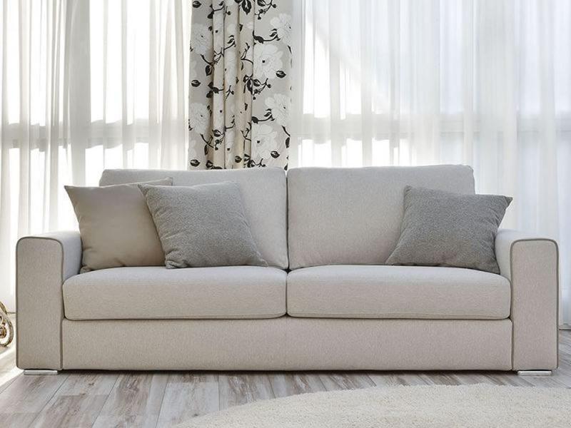Canapea fixa Icaro 3 locuri maxi
