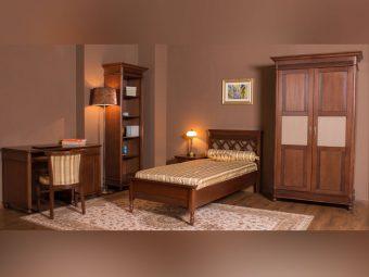 dormitor tineret Roma