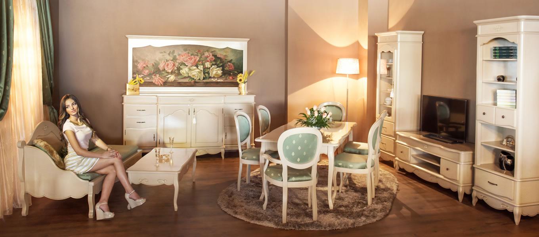 mobilierul de living sufragerie aprilie 2018