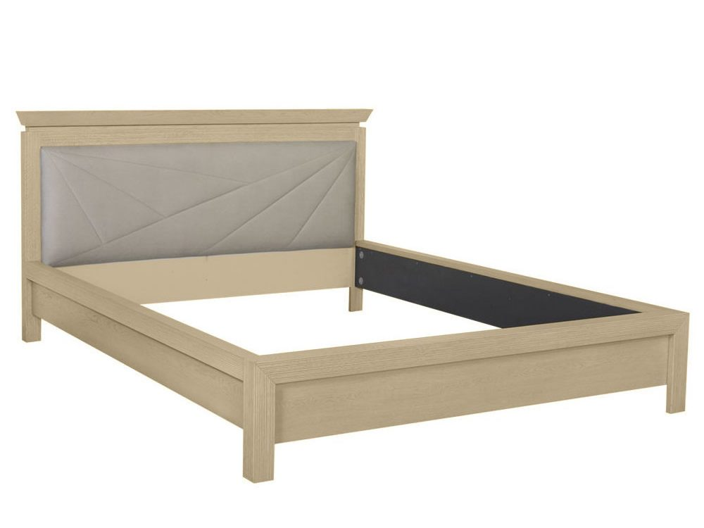 pat 160cm mobila dormitor Casablanca