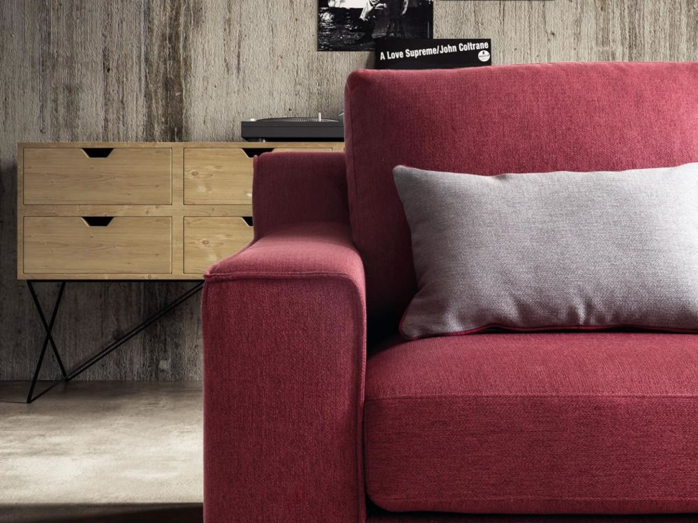 canapea 3 locuri vanity