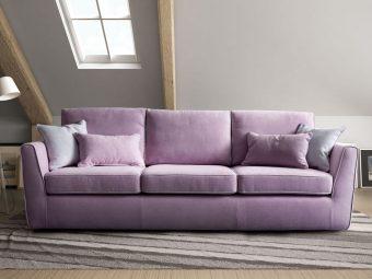 Canapea 3 locuri living Lola