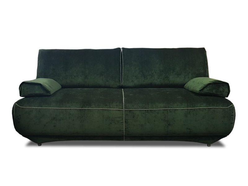 canapea extensibila Samara verde