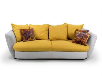 Canapea Nimbus 3 locuri