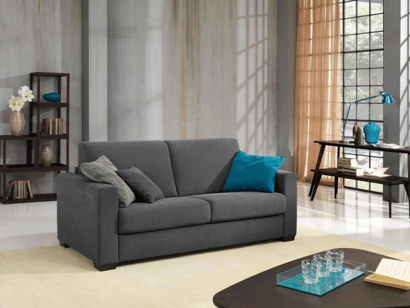 mobila si mobilier canapea Roma