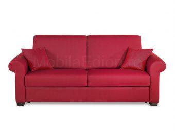 Canapea extensibila Christian cu saltea
