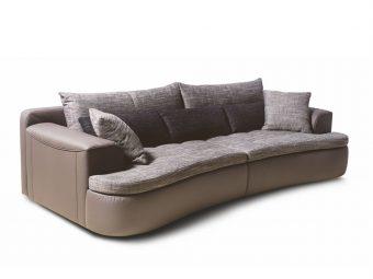 Canapea Michelangelo 4 locuri fixa