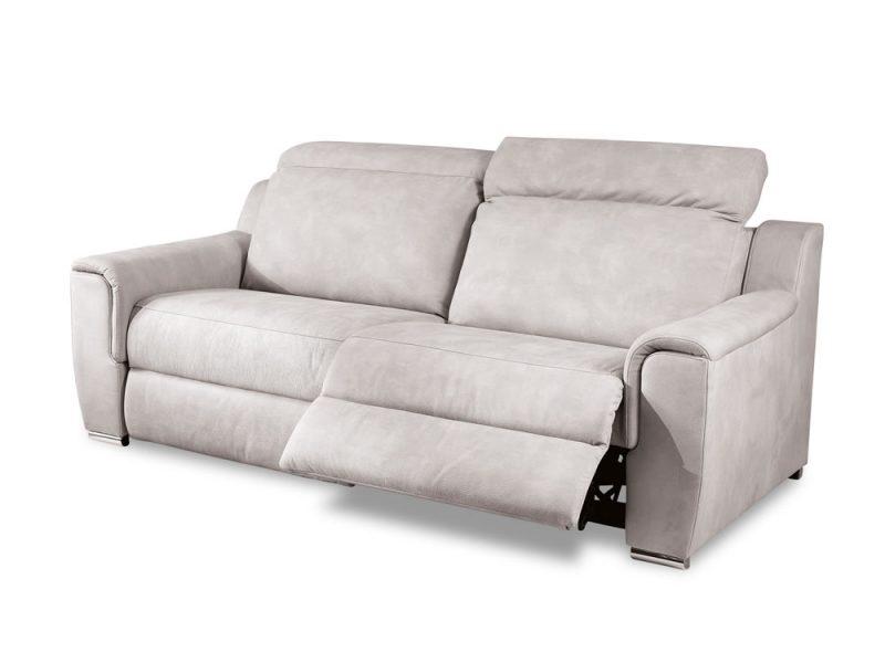 Canapea cu recliner electric Nicolas