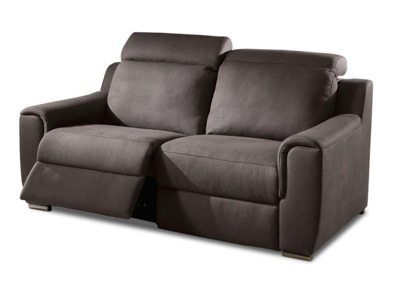 Canapea Nicolas 2P recliner