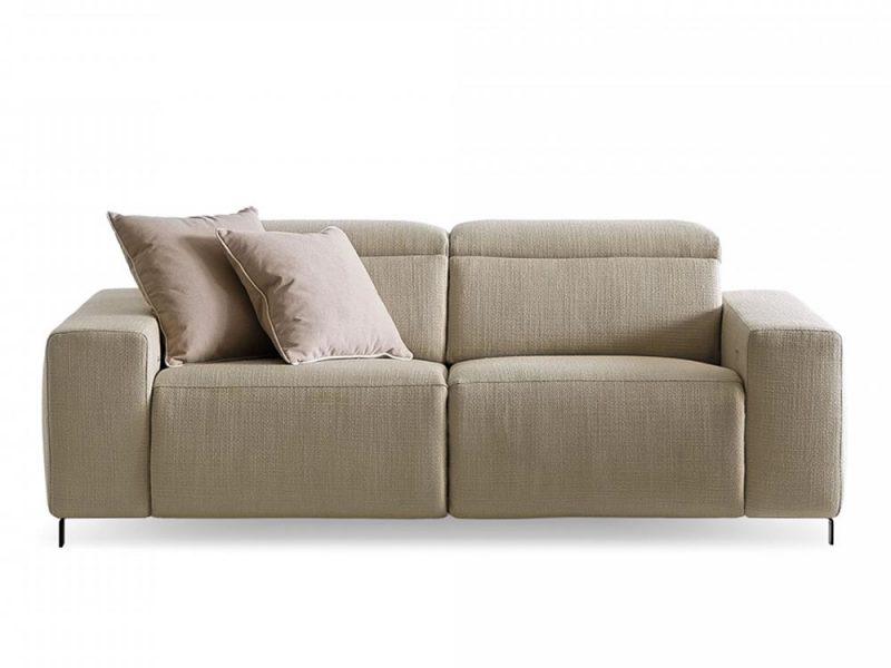 Canapea recliner Sebastian