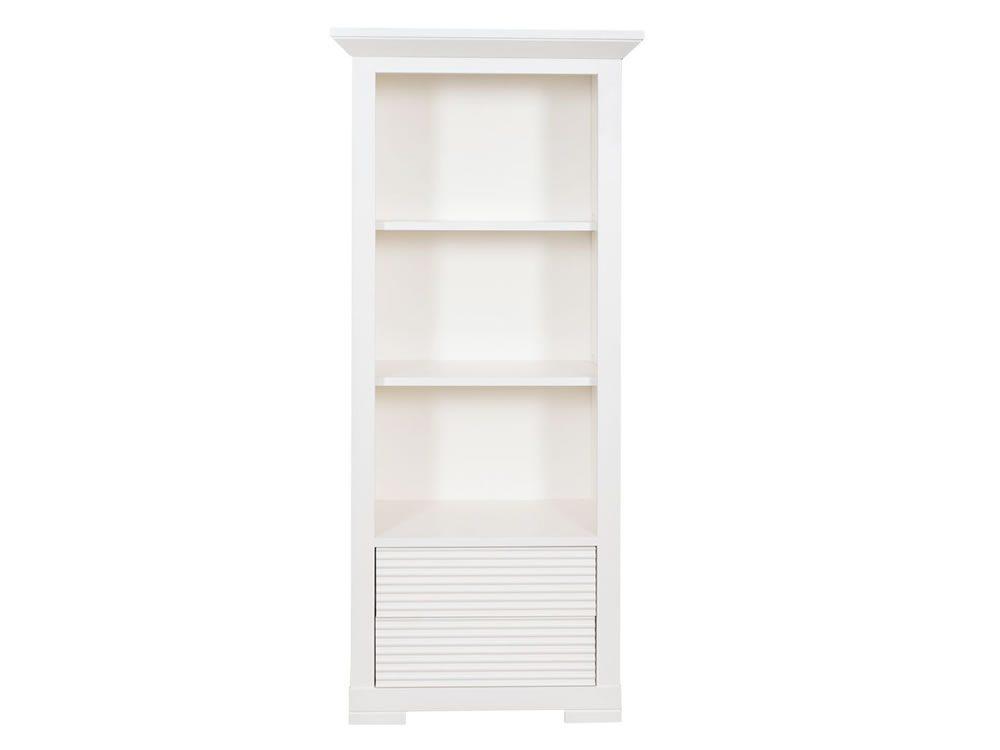 Corp mobiliet biblioteca Veona 2 sertare