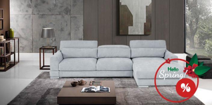 reducere mobila canapea martie.2021